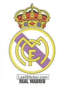 Écusson (Real Madrid)