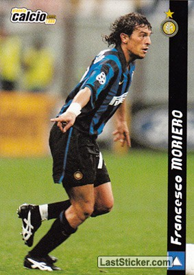 Francesco Moriero (Inter)