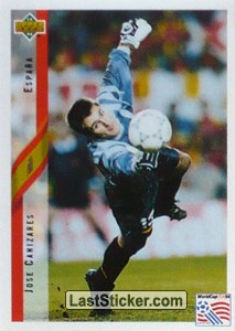 Jose Canizares (Spain)