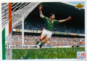 John Aldridge (Republic of Ireland)