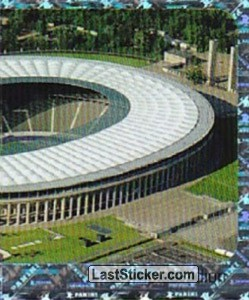 Stadion - Olympiastadion(puzzle) (HERTA BSC)