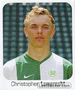 Christopher Lamprecht (VfL WOLFSBURG)