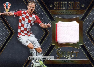 Ivan Rakitic (Croatia)
