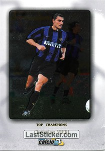 Christian Vieri (Inter)
