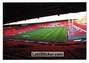 Old Trafford (Stadiums)