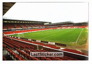 City Ground Stadium (Stadiums)