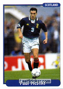 Paul McStay (Scotland)