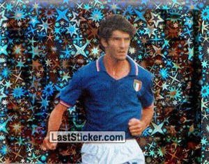 Paolo Rossi (History 1982)