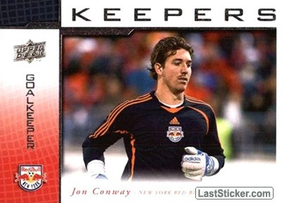 Jon Conway (New York Red Bulls)
