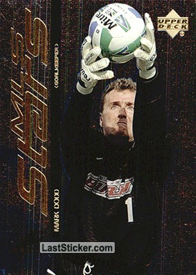 Mark Dodd (Dallas Burn)