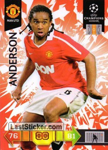 Anderson (Manchester United)