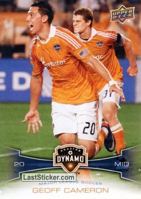 Geoff Cameron (Houston Dynamo)
