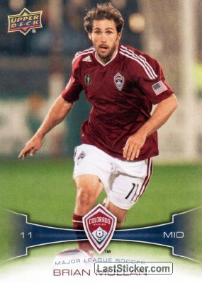 Brian Mullan (Colorado Rapids)