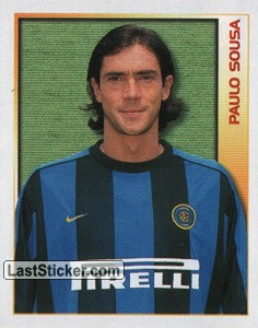 Paulo Sousa (Internazionale Milano Football Club 1908)