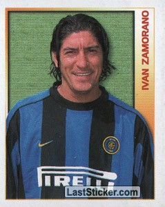 Ivan Zamorano (Internazionale Milano Football Club 1908)