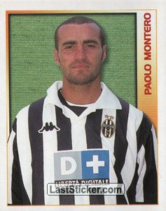 Paolo Montero (Juventus Football Club 1897)