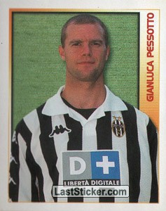 Gianluca Pessotto (Juventus Football Club 1897)