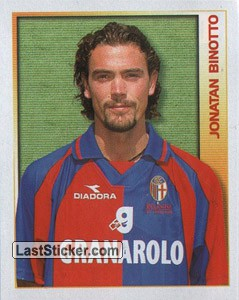 Jonatan Binotto (Bologna Football Club 1909)