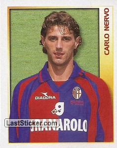 Carlo Nervo (Bologna Football Club 1909)