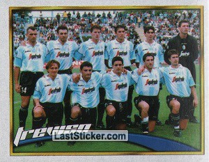 La Squadra (Treviso Football Club 1993 (1909))