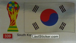 South Korea National Flag (South Korea)