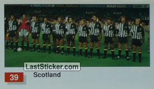 Scotland Team Photo (Scotland)