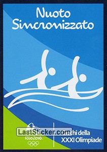 Nuoto Sincronizzato (Calendario gare)