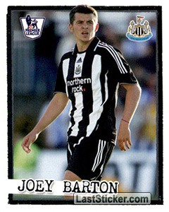 Joey Barton (Newcastle United)