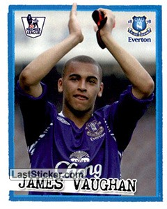 James Vaughan (Everton)