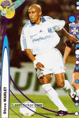 Steve Marlet (Auxerre)