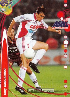 Tony Cascarino (Nancy)