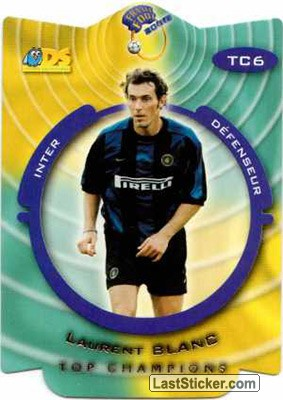 Laurent Blanc (Inter)