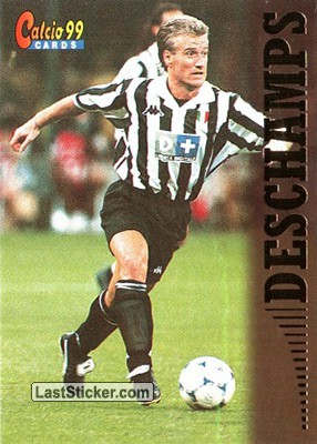 Didier Deschamps (Juventus)