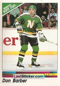 Don Barber (Minnesota North Stars)
