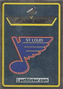 St. Louis Blues emblem (St. Louis Blues)