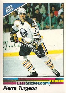 Pierre Turgeon (Buffalo Sabres)