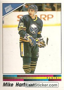 Mike Hartman (Buffalo Sabres)