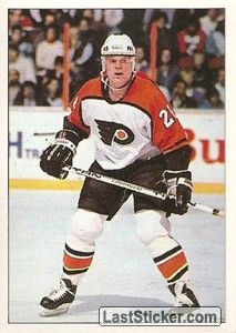Brian Propp (41st All Star Game)