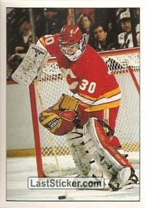 Mike Vernon (41st All Star Game)