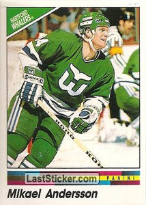 Mikael Andersson (Hartford Whalers)