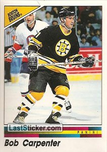 Bob Carpenter (Boston Bruins)