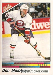 Don Maloney (New York Islanders)