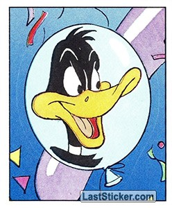 Balloon Daffy
