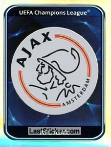 AFC Ajax Badge (AFC Ajax)
