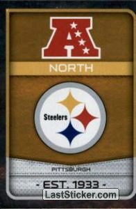 Logo (Pittsburgh Steelers)