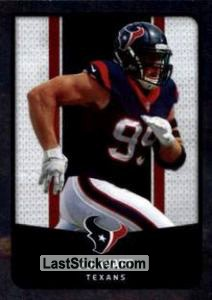 J.J. Watt (Star) (Houston Texans)