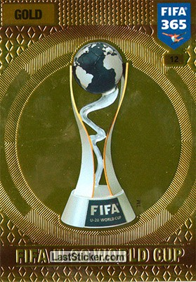 FIFA U-20 World Cup (FIFA Trophies)