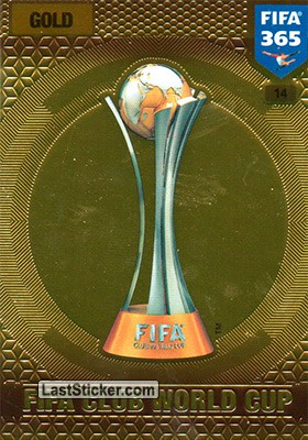 FIFA Club World Cup (FIFA Trophies)