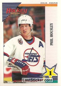 Phil Housley (Best of the best)