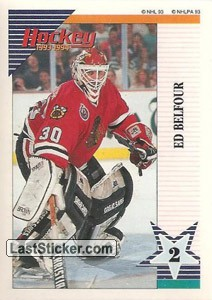 Ed Belfour (Best of the best)